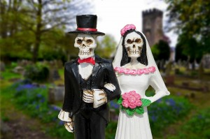 Married Skeltons